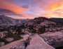 Stunning Time-Lapse Video Shows Rare Views of Yosemite