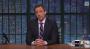 Watch Seth Meyers Make the Perfect Bill CosbyJoke