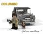 Columbo Lego set,anyone?